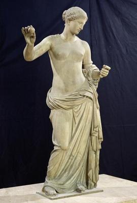 The Venus of Arles