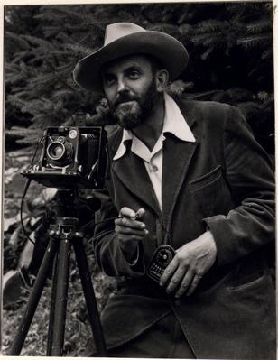 Ansel Adams, Yosemite National Park, 1950 | Ken Burns: The National Parks