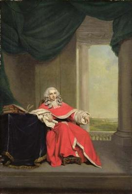 Sir Robert Chambers, c.1789