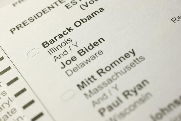 U.S. Citizens To Vote In U.S. Presidential Elections | U.S. Presidential Elections 2012