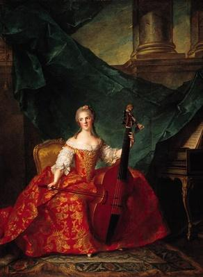 Madame Henriette de France
