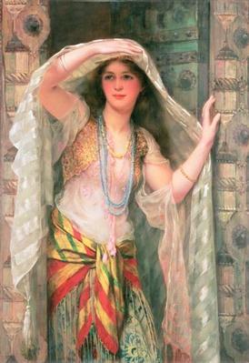 Safie, 1900
