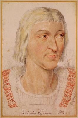 Pierre du Terrail