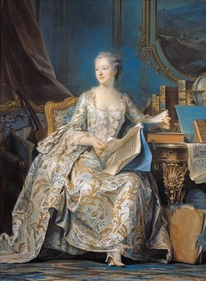 Jeanne Poisson