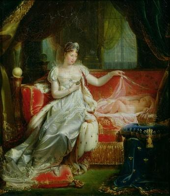 Empress Marie-Louise