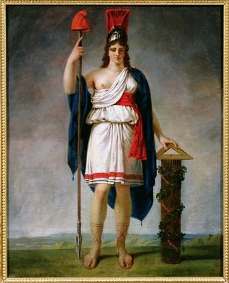 Allegory of the Republic