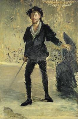 Jean Baptiste Faure