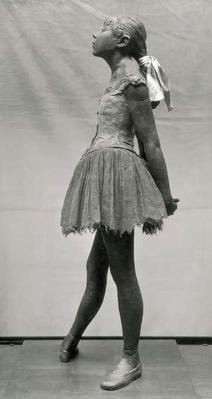 Little Dancer, Aged 14