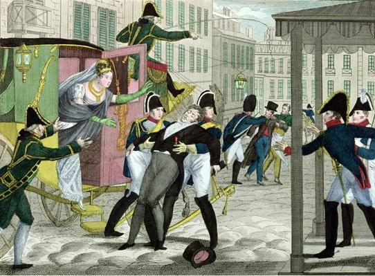 Assassination of Charles-Ferdinand of France