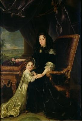 Francoise d'Aubigne