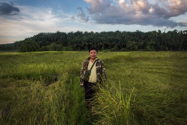 Land Grabs Mean Displacement | Global Oneness Project