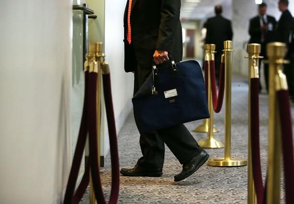 Senate Continues Closed Hearings On Benghazi Consulate Attack | Arab Spring