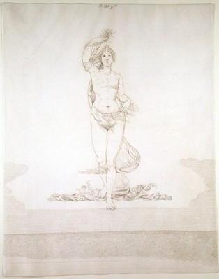 Aurora, 1807