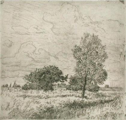 Summer Wind, 1904-06