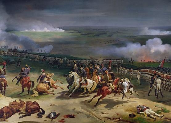 Battle of Valmy, 20th September 1792, 1835