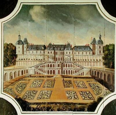 Chateau Saint-Germain-en-Laye
