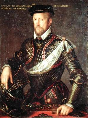 Gaspard II of Coligny