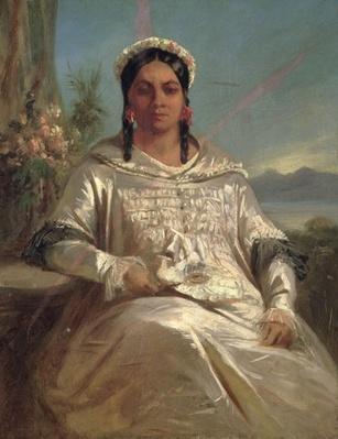 Queen Pomare IV
