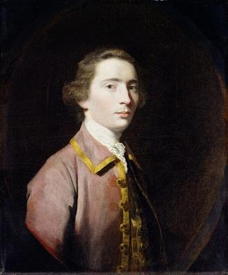 Charles Carroll of Carrollton, c.1763