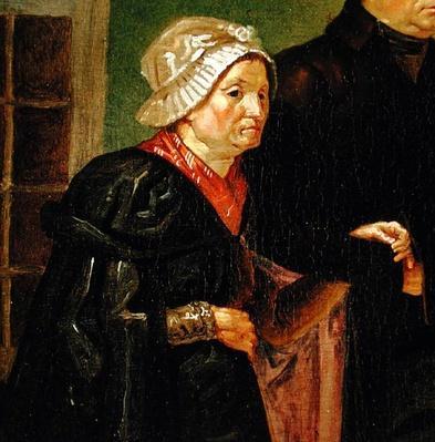 Magdalena Dorothea Runge