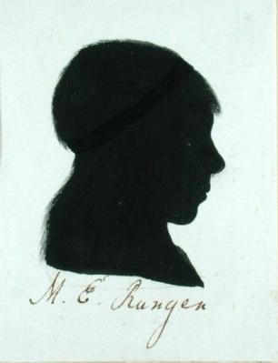 Maria Elizabeth Runge