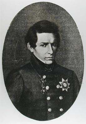 Nicolas Lobatchevsky