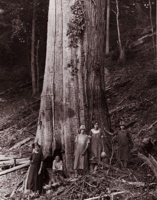 Local Smoky Mountain Residents, ca. 1930s | Ken Burns: The National Parks