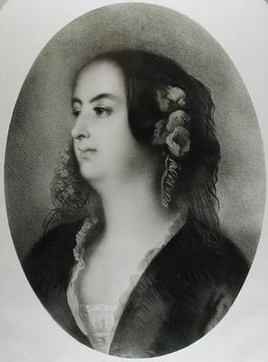 Madame Hanska