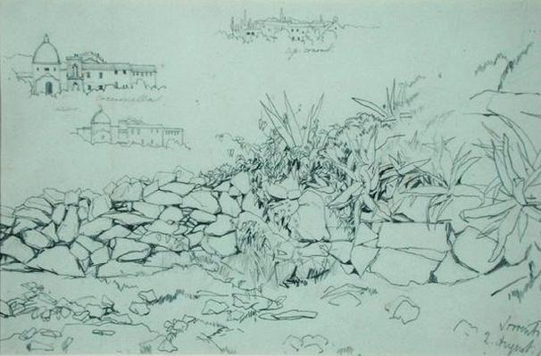 Sorrento, 2 August 1838