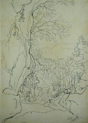 La Cava, 1838