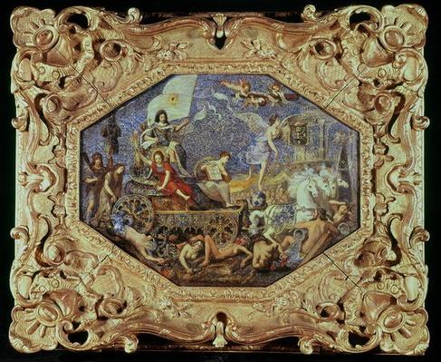 The Triumph of Louis XIII