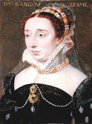 Diane of France or of Valois