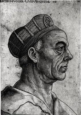 Jacob II Fugger
