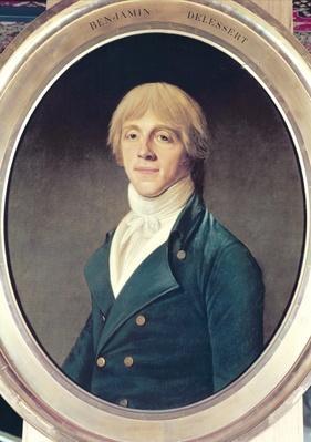 Benjamin Delessert