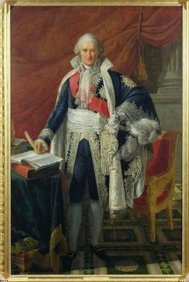 Count Jean-Etienne-Marie Portalis