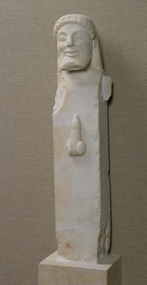 Herm, c.510 BC