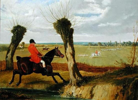 The Suffolk Hunt - Full Cry