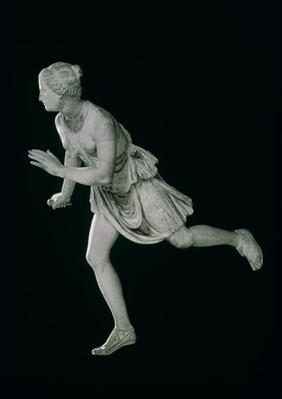 Atalanta, 3rd-2nd century BC