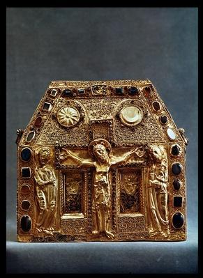 Reliquary of Pepin I