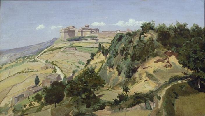 Volterra, 1834