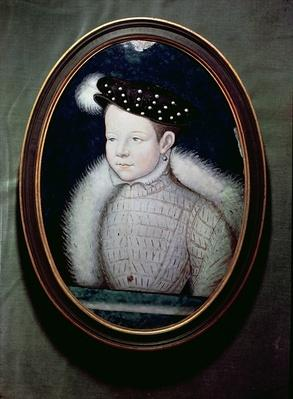 Portrait of Francis II