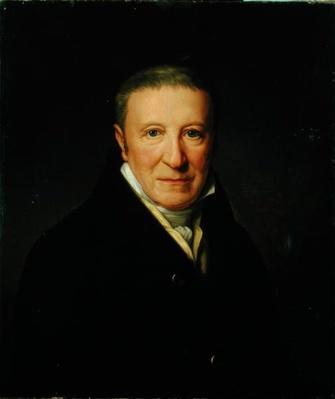 Canon Friedrich Johann Lorenz Meyer
