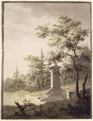 Emilias Kilde, 1797