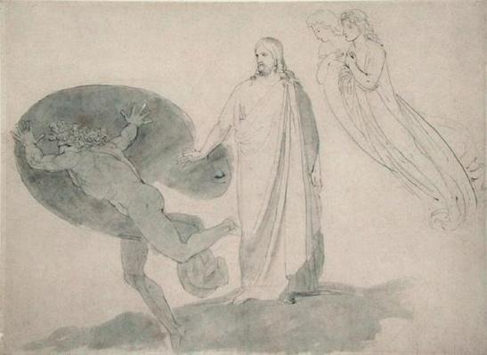 Get Thee Behind Me, Satan, c.1783-87