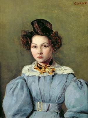 Marie Louise Sennegon, 1831