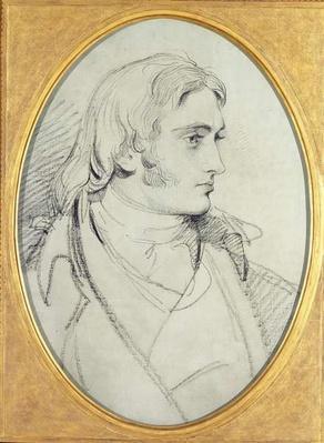 Portrait of William Lock II