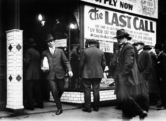 Citizens of Detroit | Ken Burns & Lynn Novick: Prohibition