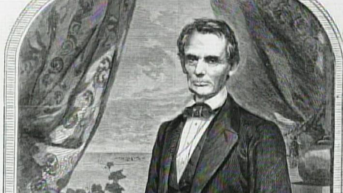 "Lincoln Wins the Presidency | Lincoln: ""I, Too, Am a Kentuckian."""