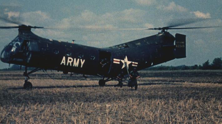 4. American Power | Activity | THE VIETNAM WAR