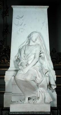 Le Souvenir, 1885